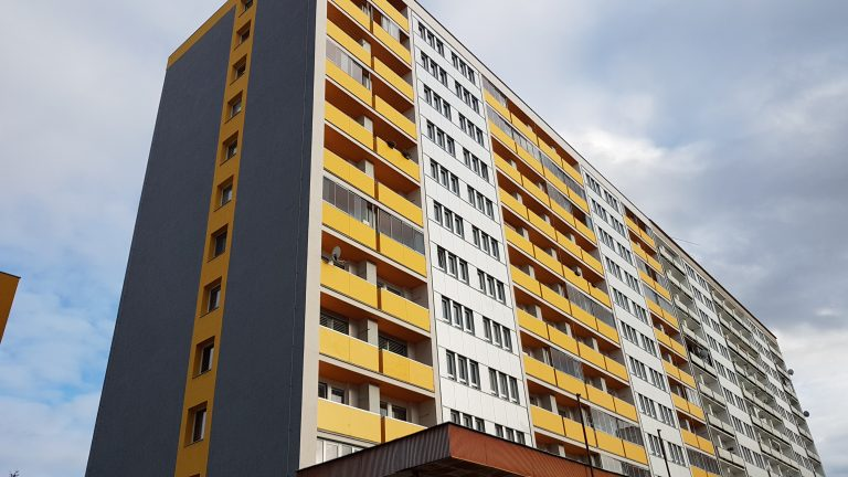 Selicharova, Hradec Králové