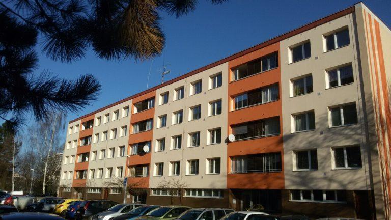 Vachkova, Hradec Králové